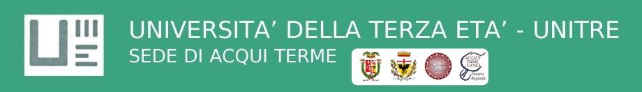 Università della terza età - Unitre - Sede di Acqui Terme